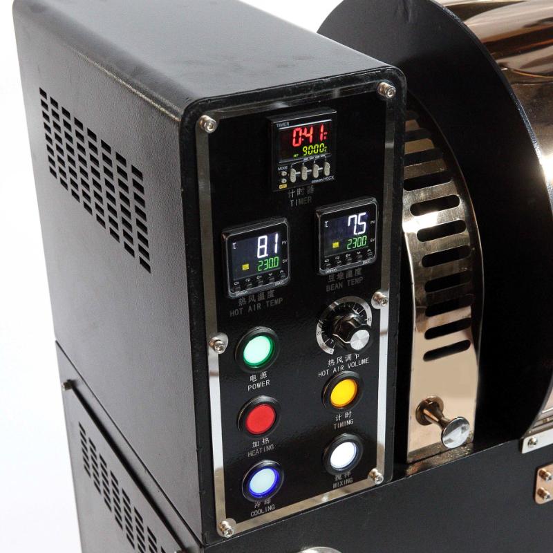 Kaffee-Röster 3kg und 6kg