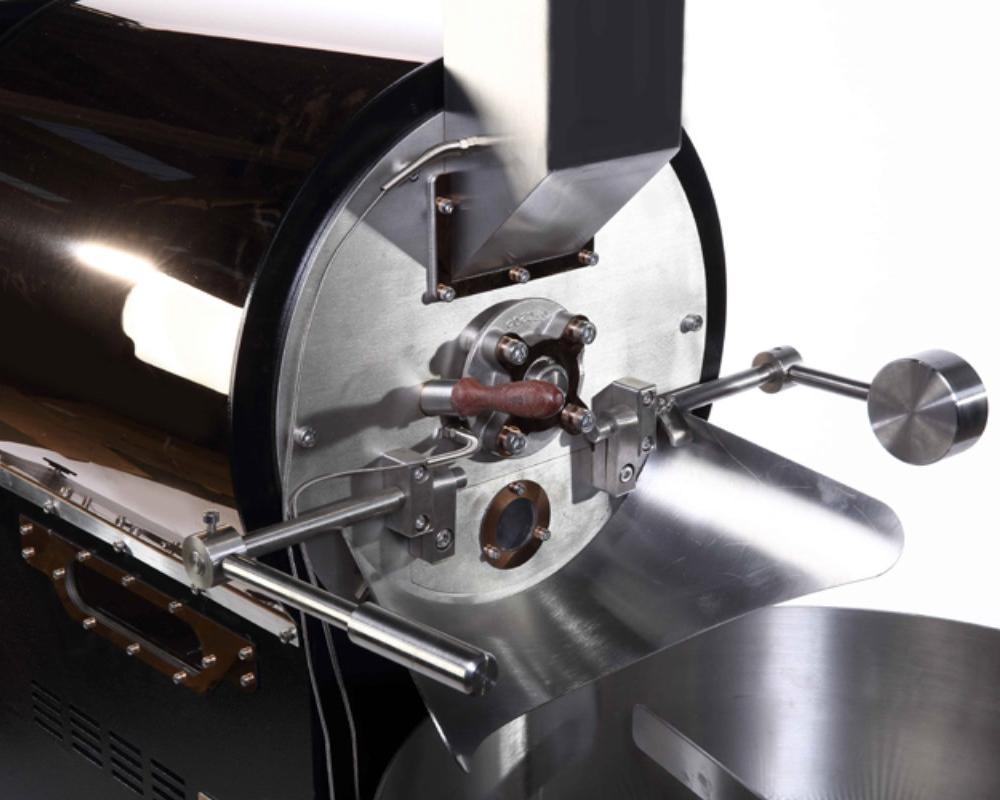 Kaffee-Röster Front