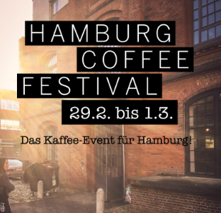 Hamburg Coffee Festival 2020